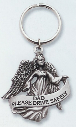 Dad Key Holder
