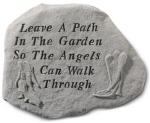 Garden Stone, Large - 692