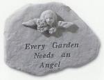 Garden Stone, Large - 662