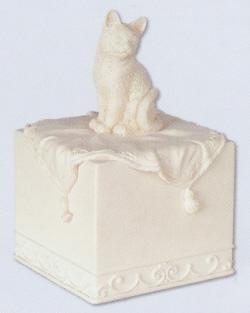 Faithful Friend Cat Box