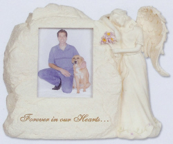 Forever In Our Hearts Pet Urn