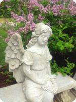 lilac-angel