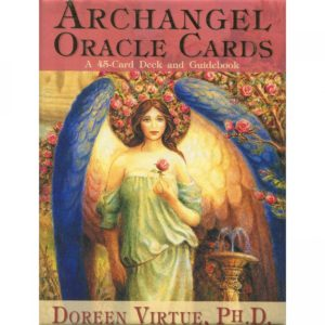 Oracle and Angel Reading Cards